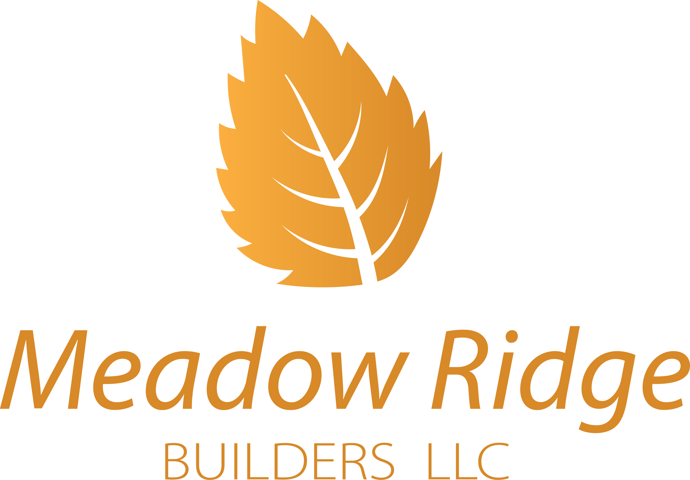 Meadow Ridge Builders_Primary Logo